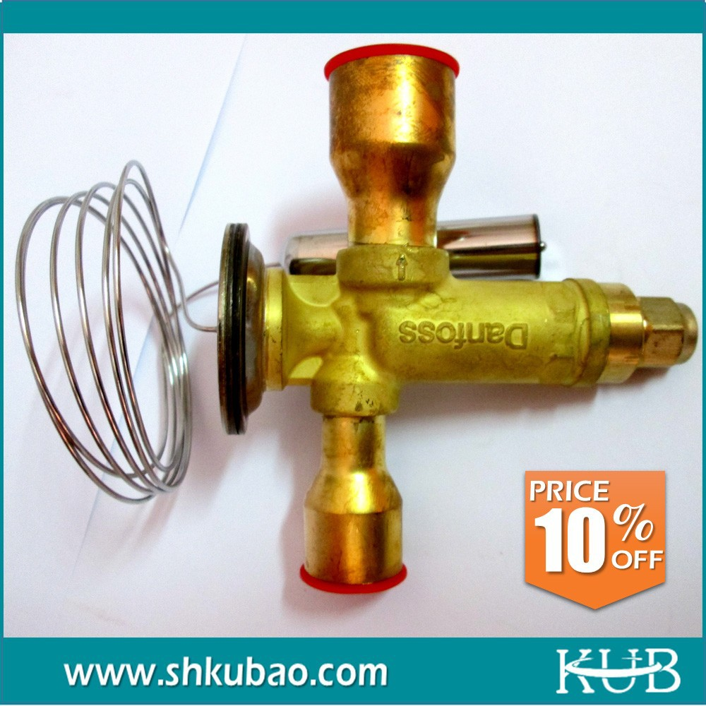 Auto Air Conditioner Thermostatic Expansion Valve