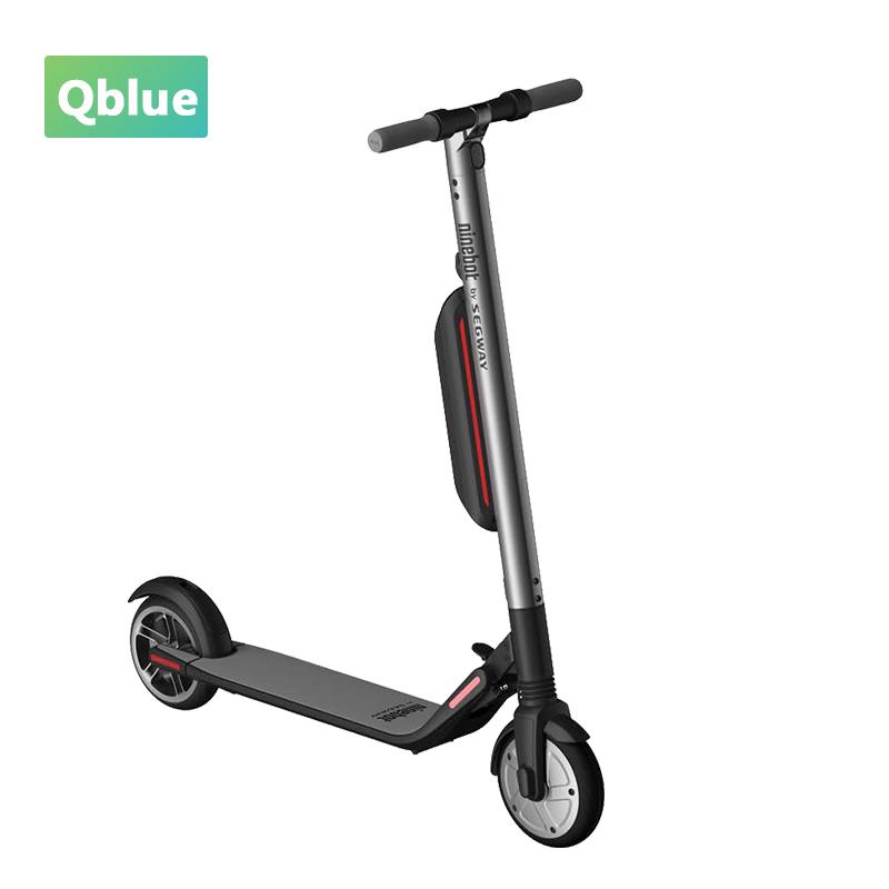 Sport & Unterhaltung Rollschuhe, Skateboards Und Roller Das Beste Smart Tempomat Licht Gewicht Städtischen Straße Kick Elektrische Roller