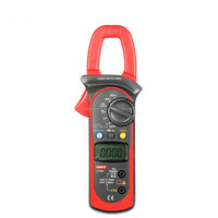 UT203 Clamp Multimeter Frequency/duty Cycle Measuring Data Hold DC AC Current Voltmeter 400A+ Mini Mode