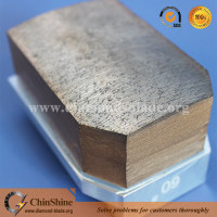 Hot Sale Metal Bonded Diamond Fickert Abrasive Block for Grinding Granite in Low Price