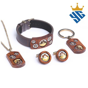 Wholesale Movement indian jewelry bollywood Stainless Steel Jewelry Set