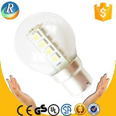 3W G45 led light