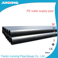 Manufacture Polyethylene Plastic Pipe 2 Inch for Irrigation