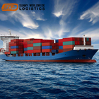 Door to door service sea freight logistics company from China to Fos France