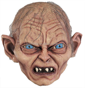 Lord Of Rings Movie Halloween Fancy Dress Costume Mask QMAK-2042