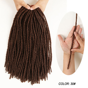 Noble crochet braid synthetic hair extension twist braid 85g/pcs new fashion hair bundles afro twist hair DHL free shipping