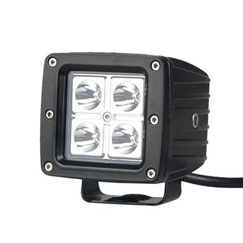 Marine Led Light Portable Led Work Light 12v Led Flush Mount Light