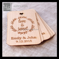 Wholesale Rustic wedding favors gifts for guest
