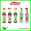 Houssy Grape Fruit Aloe Vera Soft Drink Looking for Global Distributors