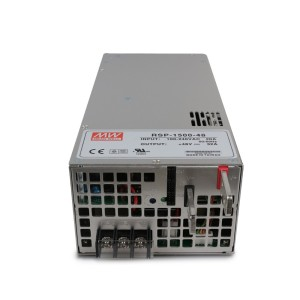 Meanwell RSP-1500-48 1500W 48V atx computer Switching pc power source