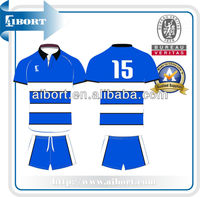 SUBSC-281 soccer jersey sublimated/soccer kit shop