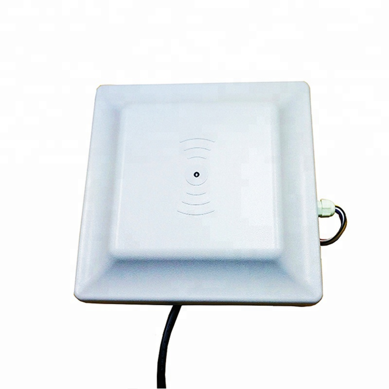 10 meter long range UHF Rfid Reader for School Attendance/Asset Tracking System