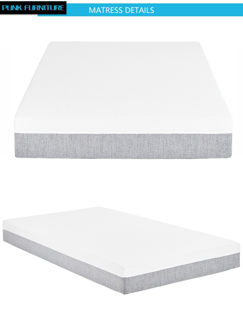 single/queen/king size compressed mattress memory foam bed mattress - Jozy Mattress | Jozy.net