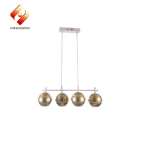 Best selling modern led decoration light hanging chandelier for sale