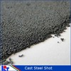 KAITAI ISO strength cast steel shot s110 metal abrasive for sand blaster machine made in china