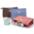 Ladies Eco Beauty Promotional Korean Cosmetic Bag with Zipper