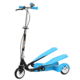 2018 New Dual Pedal Scooter For Children Kick Scooty