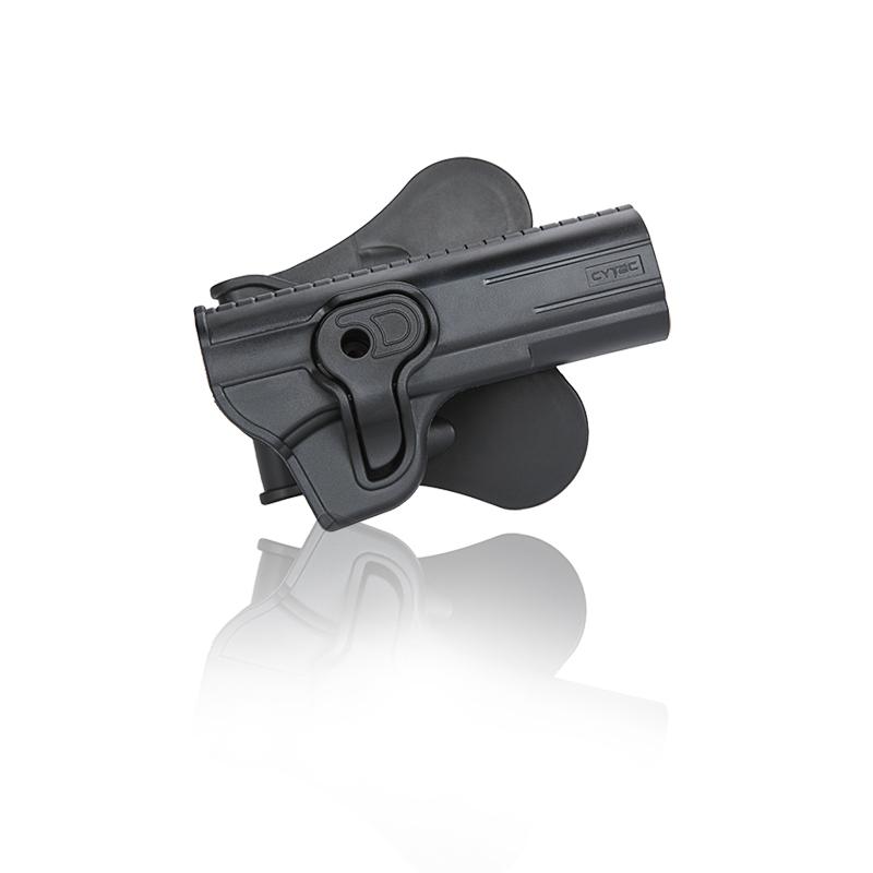 Cytac Tokarev Tt 33 Polymer Holster Buy Low Price Norinco 54 Gun