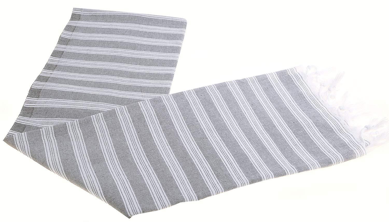 Green Bathroom Payam Collection Premium Turkish Towels