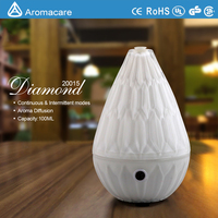 Hot sale electric home aroma diffuser natural wholesale