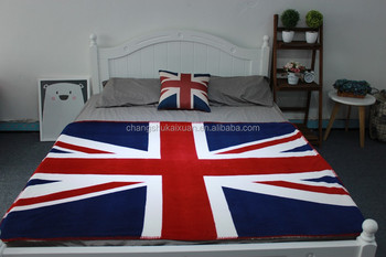 british word for bedroom