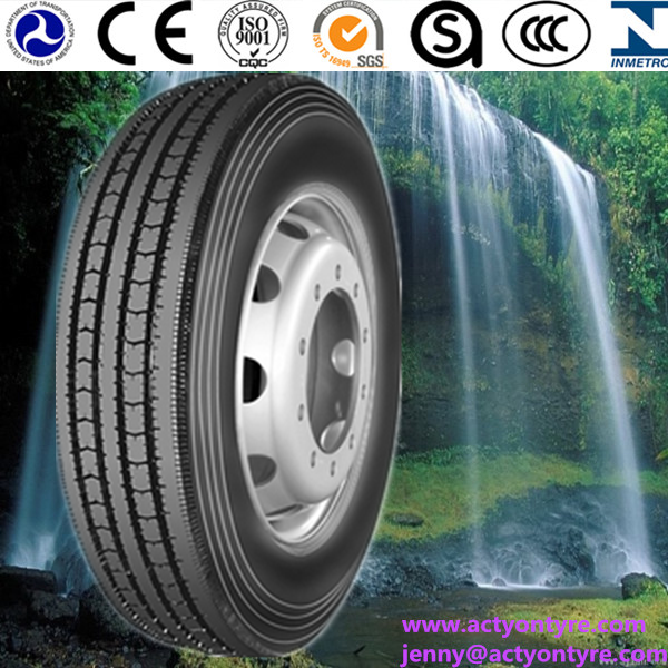 Roadlux quality chinese truck tires