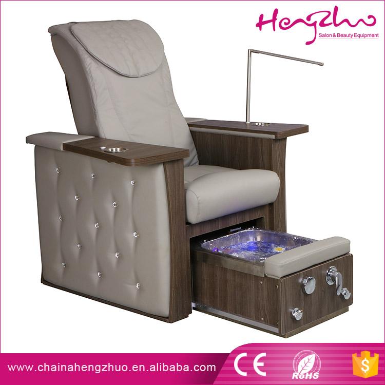 voetenbad met massage