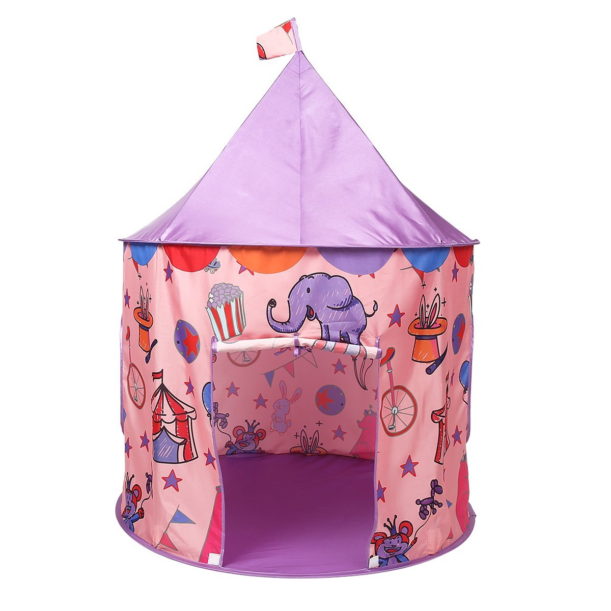 Get Quotations · Onway Children Indoor Play Tent Tunnel Circus Castle Tents Playhouse For Boys and Girls Purple  sc 1 st  Alibaba.com & Cheap Circus Tent Hire find Circus Tent Hire deals on line at ...