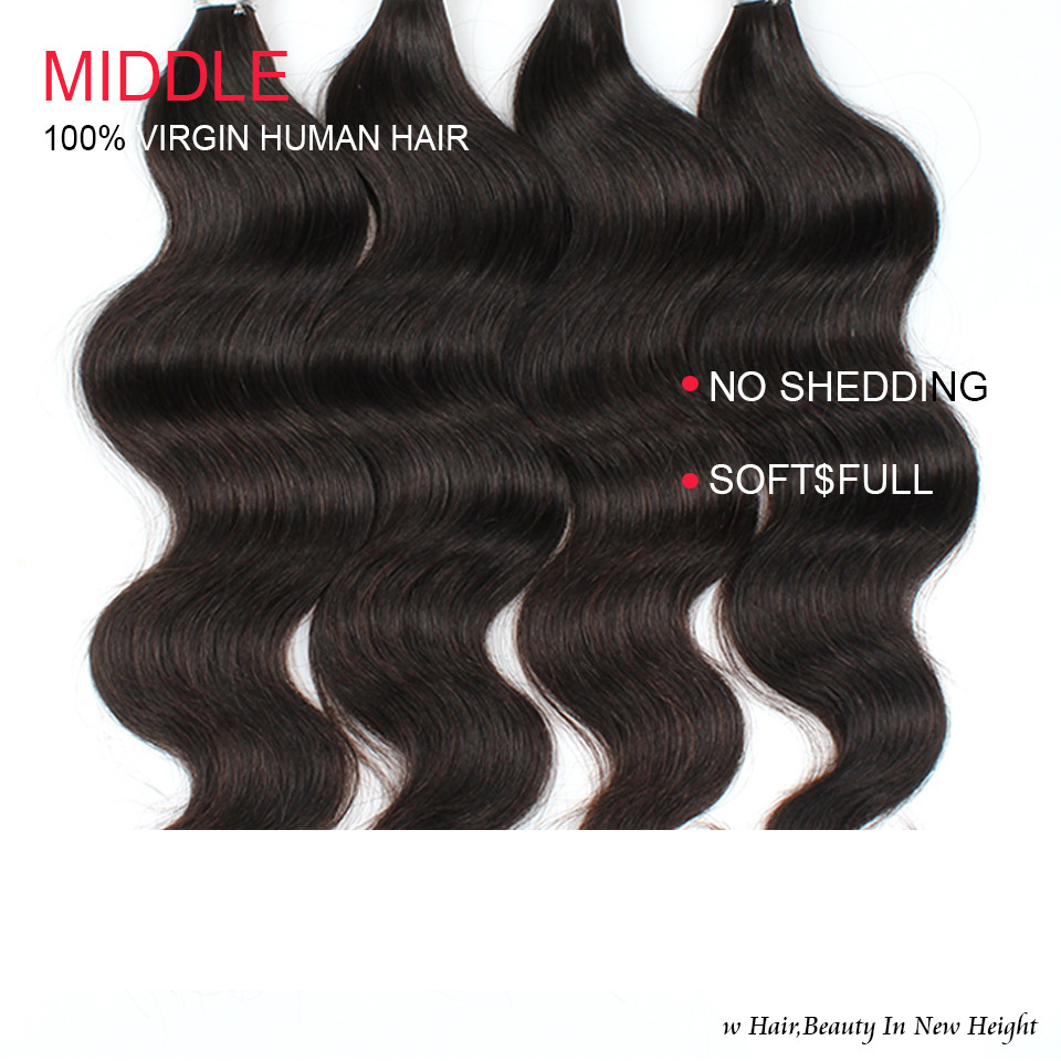 Indian Remy Hair Wholesalebody Wave Virgin Remy Hair Extensions100