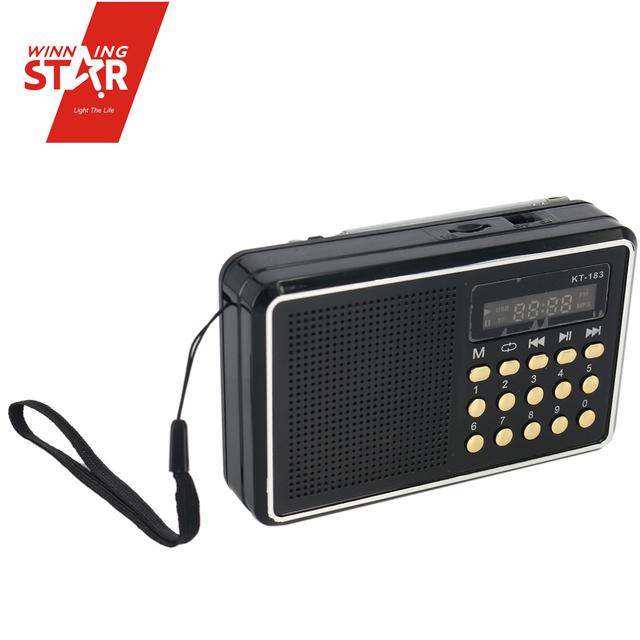 Best Bathroom Clock Radio Wall Mounted Mini Radio Transformer, Radio  Antenna From Yiwu