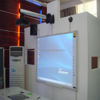 High stability portable usb interactive whiteboard for schools/office
