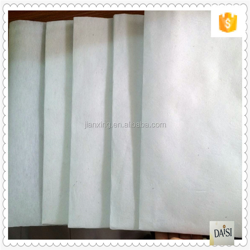 Cotton Non woven Embroidery Backing Paper trade assrance supplier