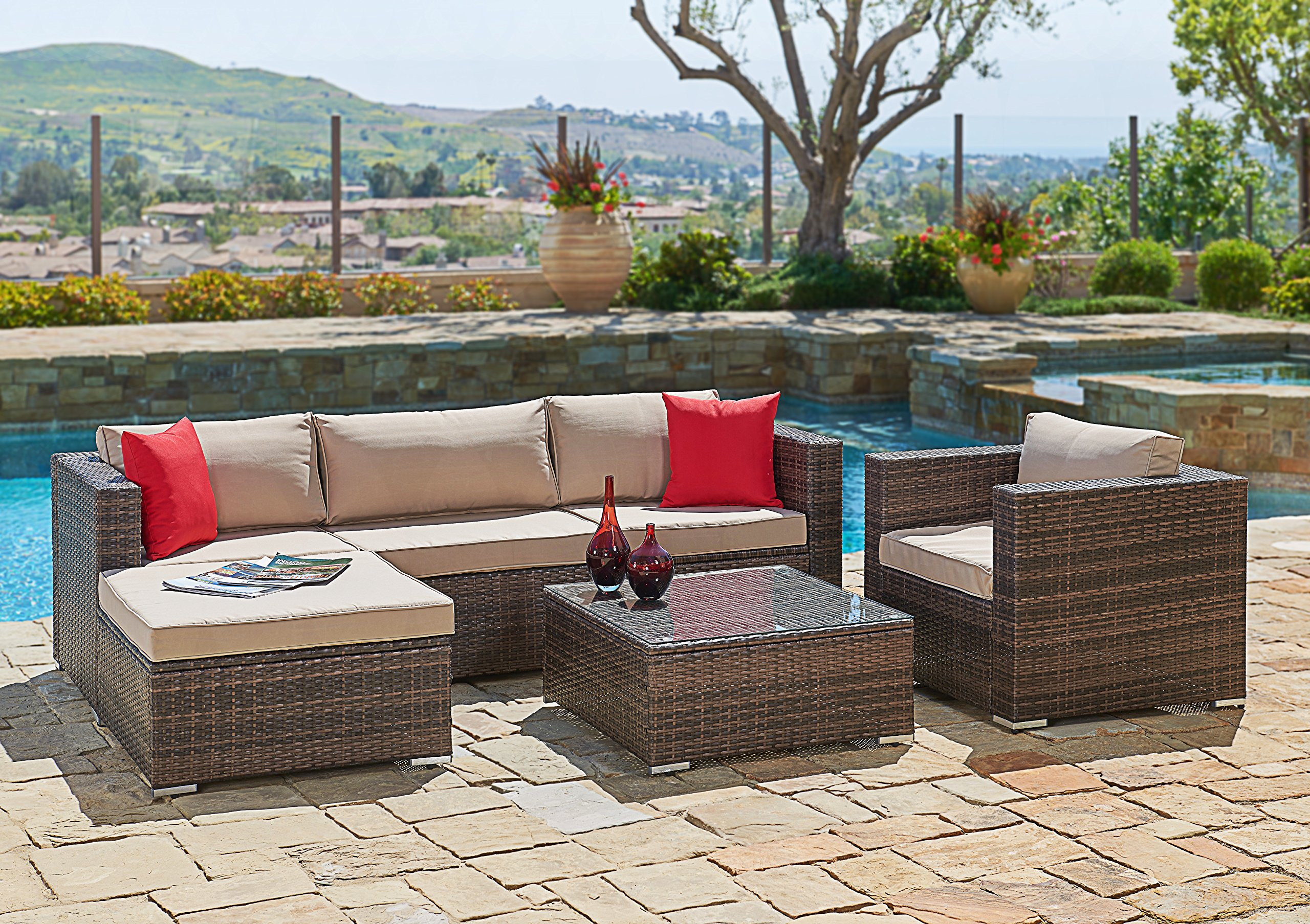 Outdoor Sectional Sofa Cover Find