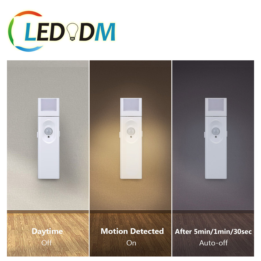 China Pir Switch Wholesale Alibaba Mini Motion Sensor W Built In Timer Switches Relays