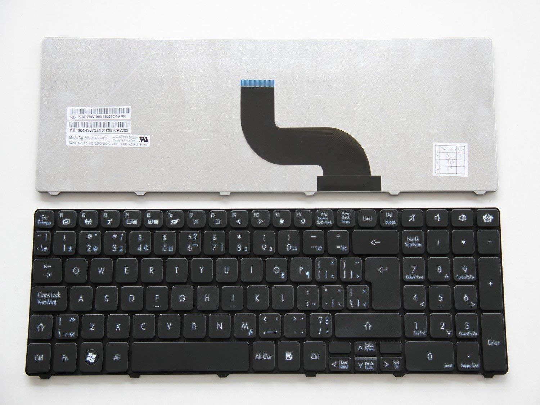 manual gateway nv53a