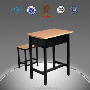 China manufacturer school desk and bench mold