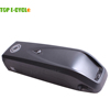 2016 power pack cheap 48v electric bicycle battery case