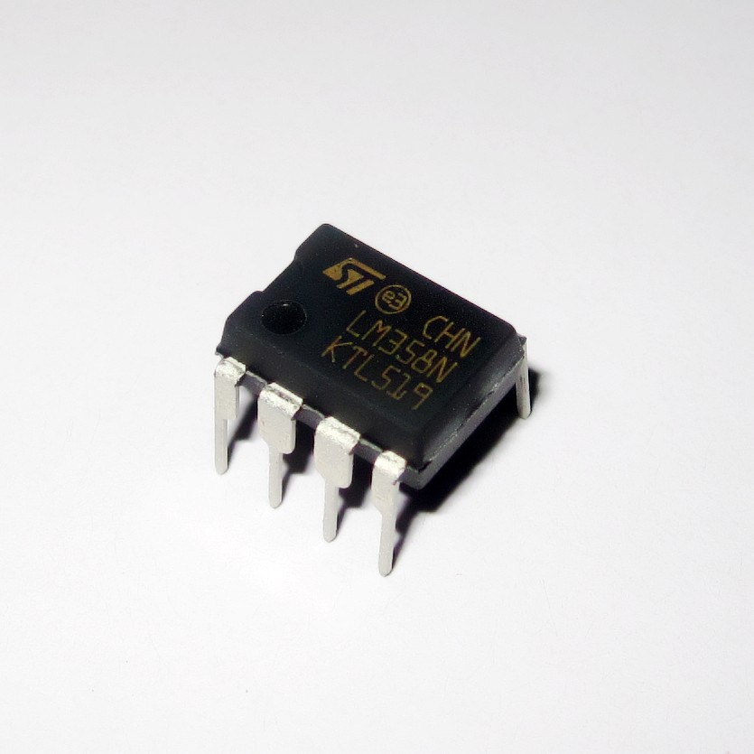 Cheap Lm358 Op Amp, find Lm358 Op Amp deals on line at Alibaba com