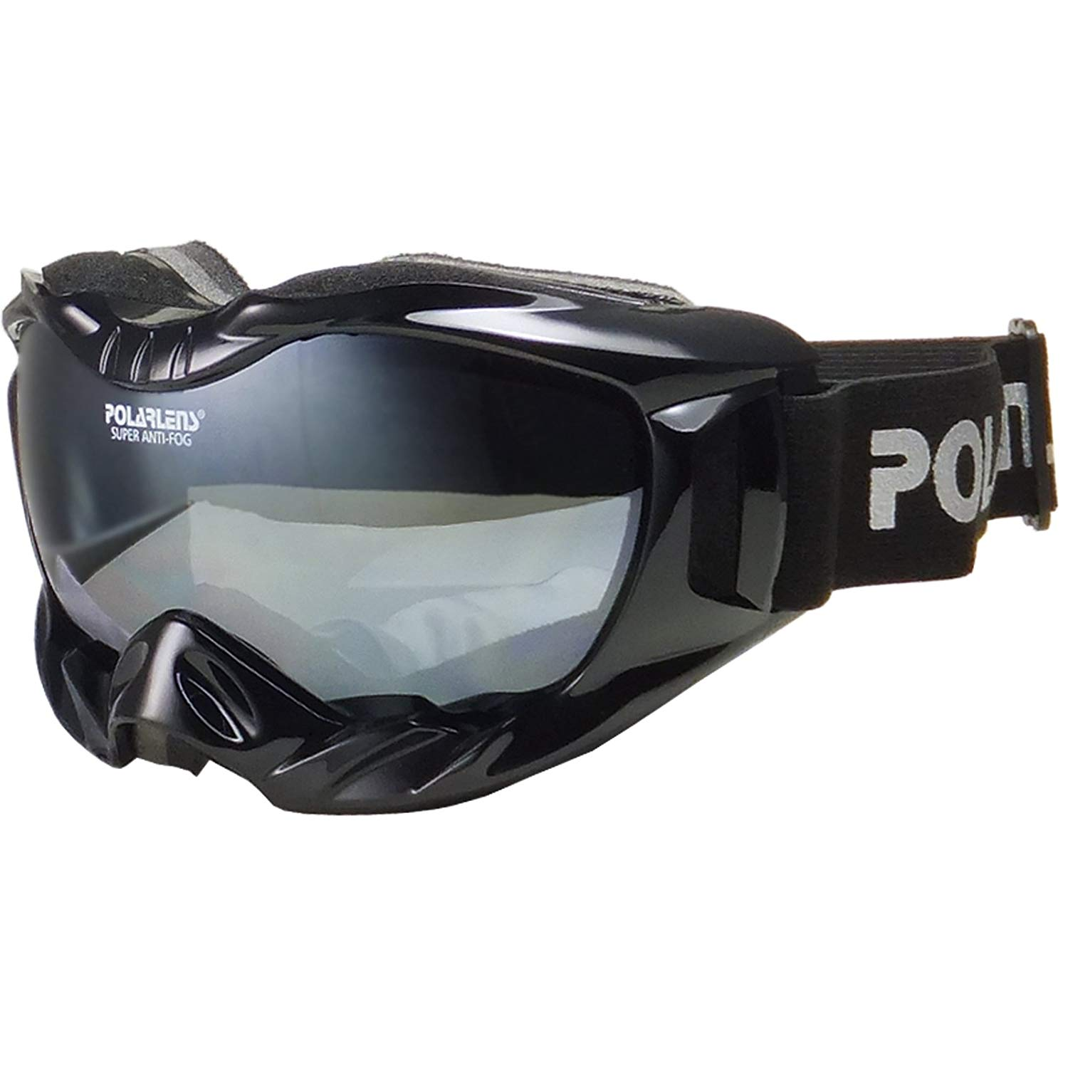 ac167b00c3 Get Quotations · Polarlens PG36 German Engineered Ski Goggles