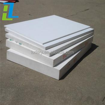 Waterproof Wpc Celuka Plate Wpc Foam Board Pvc Foam Sheet For