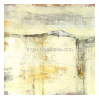 Wholesale handmade modern abstract canvas decor paintings