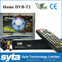 2016 Hot Syta HD Mini Satellite Receiver DVD T2 1080p Mstar 7T01 Digital Video Broadcasting T2 DVB MPEG-2/MPEG-4 S1023D