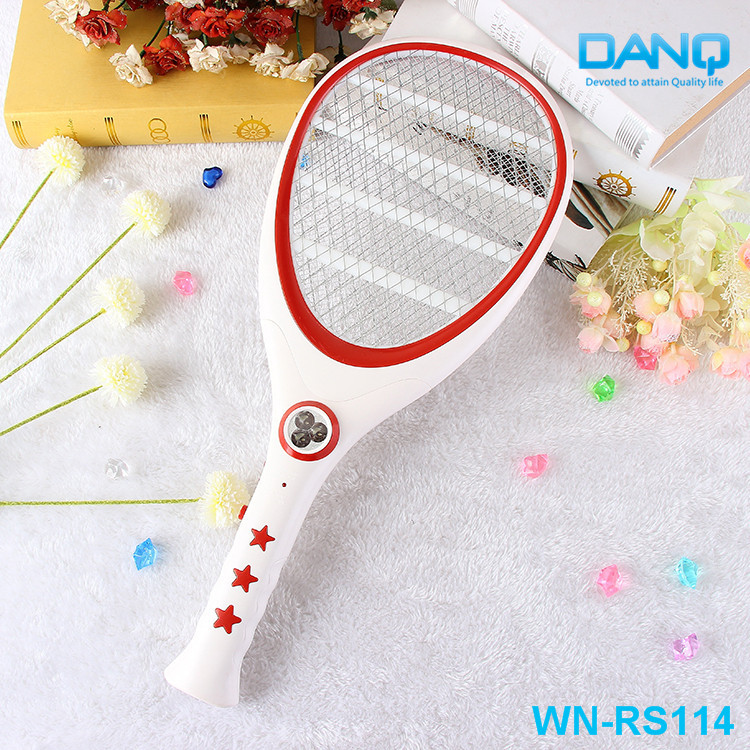 WN-RS114 Plastic mata mosquito flying insect catcher with metal mesh