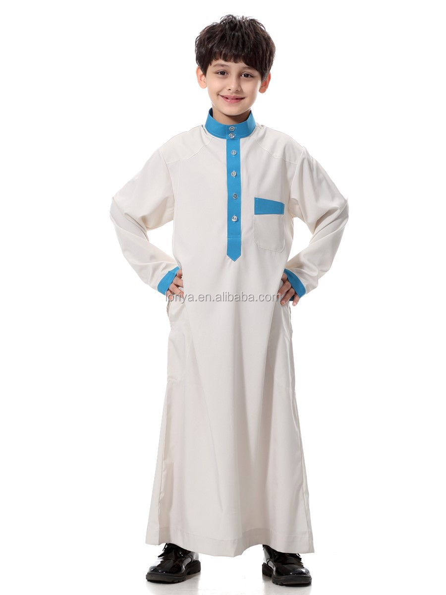 Muslim long dress wholesale beautiful kids abaya arabic kaftan abaya evening dress