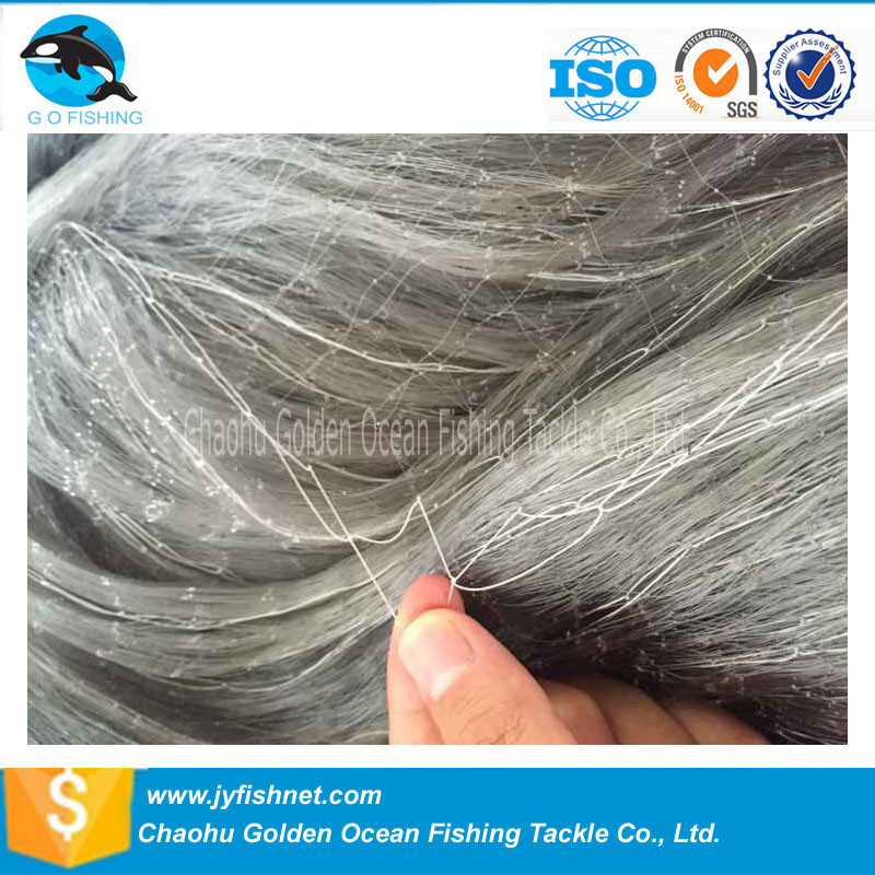 Types of nylon molofilament fishing dip net for fish for Types of fishing nets