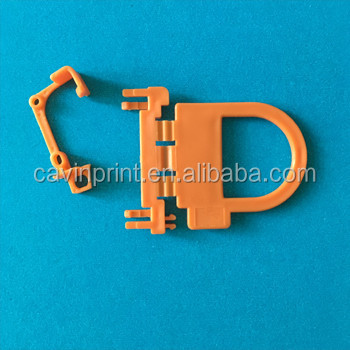 original toner cartridge pull tap