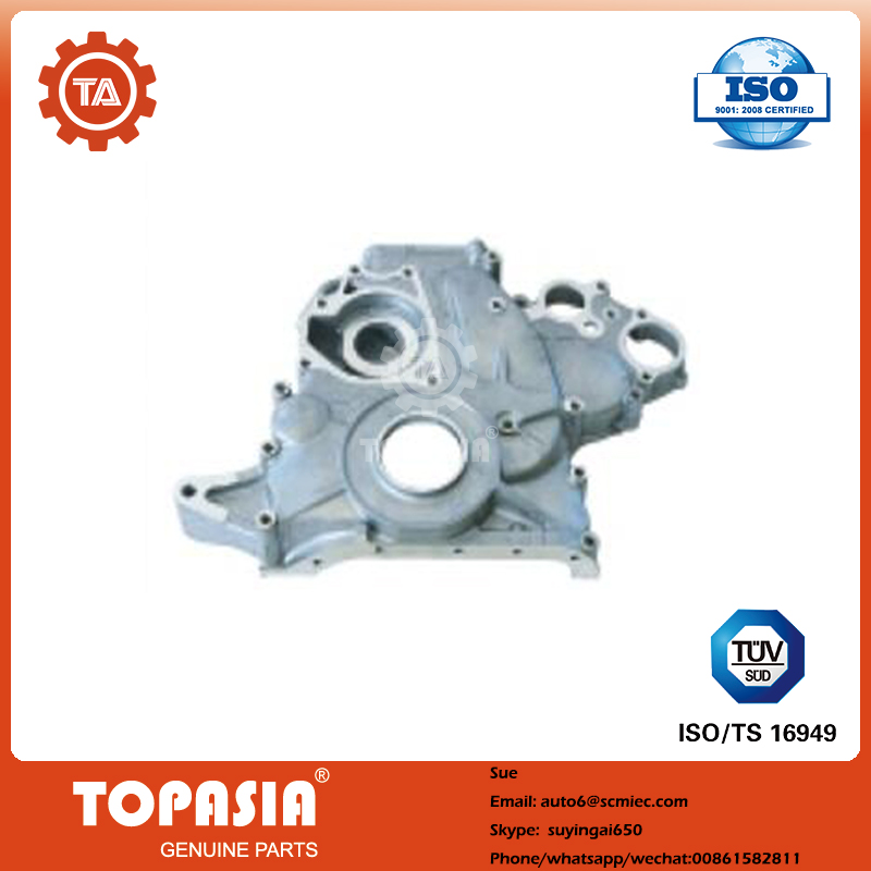 TOPASIA 4M40 Timing Cover Cylinder head cover engine valve cover 6G9Q-BU003-BB Used for Mitsubishi in Malaysia