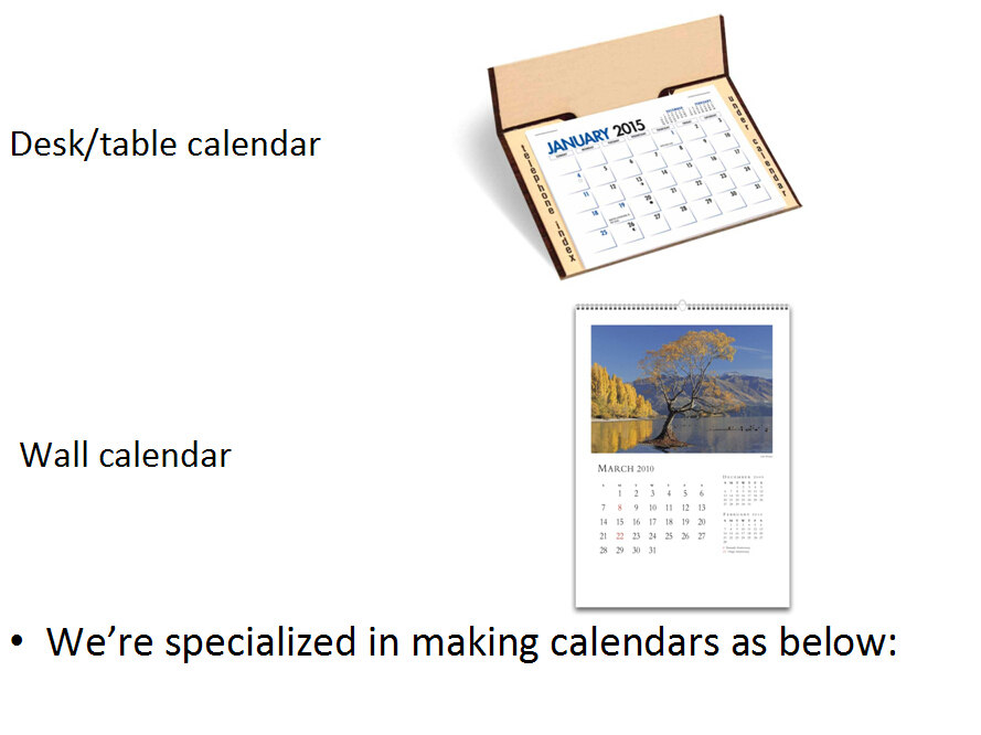 Table Calendar Yearly Islamic English Arabic Calendar 2016