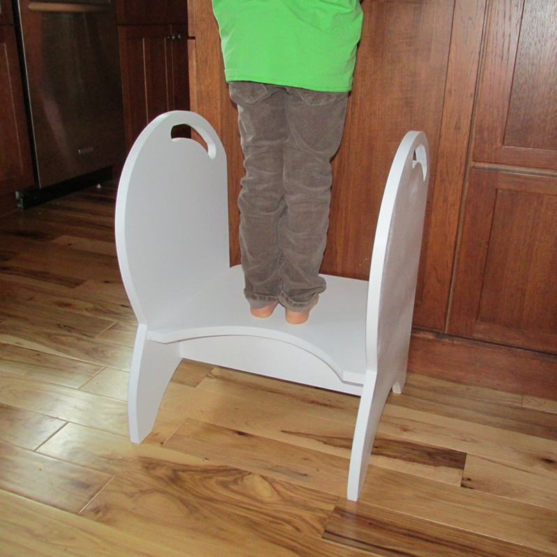 Phenomenal Wood Potty Step Stool Kids Toilet Step Stool With Handrail Buy Step Stool Toilet Step Stool Potty Stool Product On Alibaba Com Machost Co Dining Chair Design Ideas Machostcouk