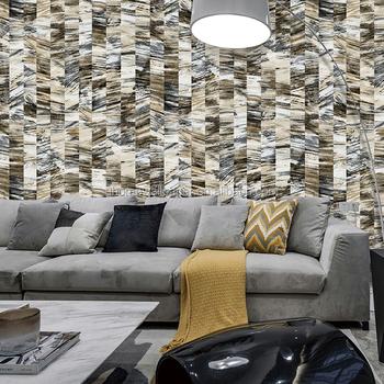 Uhome Tapete Moderne Tapete Dekoration 3d Wandbilder Natur Landschaft  Tapeten